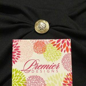 Premier Designs Flip It Ring